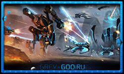 Обои Grey Goo: Фракция Бета