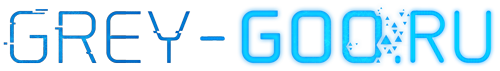 Русский фан-сайт Grey Goo
