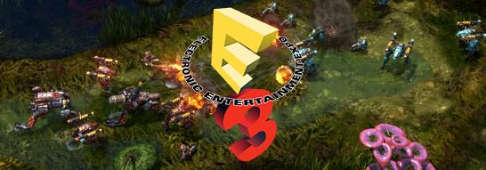 Grey Goo на E3 2014