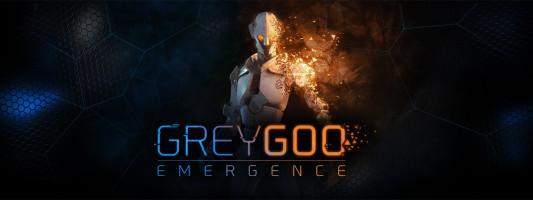 Grey Goo: Emergence