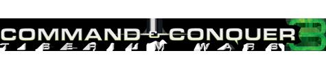 Логотип C&C3