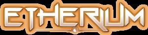 Логотип Etherium
